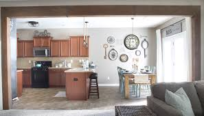 industrial farmhouse kitchen makeover plans blesserhouse com my dream kitchen