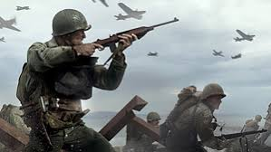 Call Of Duty Wwiis Beta Had Over 5 Times The Number Of