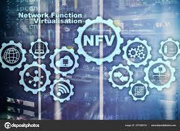 Virtualization Architecture Design Nfv Network Function Virtualization Architecture