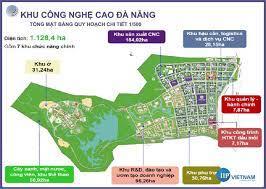 Khu công nghệ cao Đà Nẵng