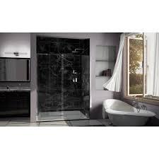 Bathrooms: Fascinating Dreamline Shower Doors For Modern Bathroom ...
