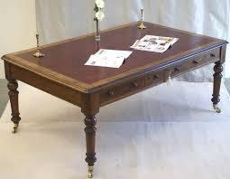 antique desk furniture uk. full size large six drawer antique victorian library table or desk. magnficient piece of furniture desk uk