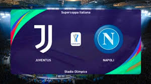 It doesn't matter where you are, our football streams are available worldwide. Juventus Vs Napoli Super Coppa Italia Efootball Pes 2021 Season Update Gameplay Ps4 Youtube