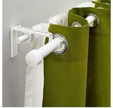 ikea shower curtain rings
