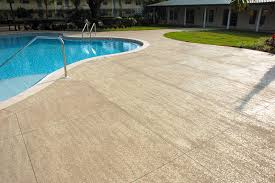 pool deck surfaces concrete coatings artistic pavers intended for paint plans 8