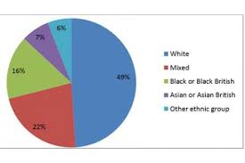 Ethnic Groups In The Uk Huge Gap In Living Standards For Uk Ethnic Groups Study