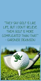 Golf Quotes About Life Magnificent 48 Best Golf Quotes Images On Pinterest Golf Quotes Golf Stuff