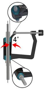 Concept 2 Rigging Chart Adjusting Pitch With Bushings Concept2