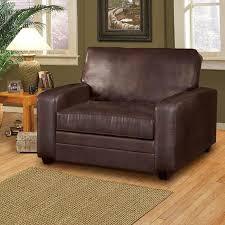 great leather twin sleeper sofa with leather twin sofa sleeper homezanin