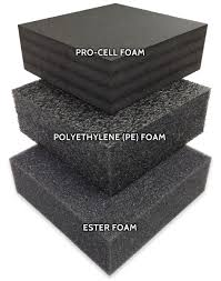 foam 101 how to choose the right custom foam