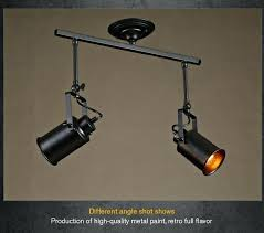 industrial track lighting systems. Long Track Lighting Systems Perfect Fixtures Industrial O