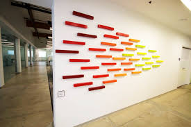 custom corporate wall sculpture 3d wood wall art rosemary pierce modern art