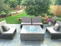 gas fire pit glass gas fire pit glass architecture well suited gas fire pits with glass