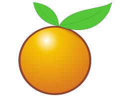orange clipart png. orange clipart 15 id-19456 png