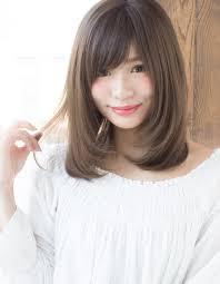 のばしかけ女っぽミディas 126 ヘアカタログ髪型ヘアスタイル