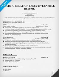 public relations sample resume creative nonfiction presentation and workshop samples public