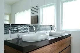 two sink vanity. Bathroom Cabinets Double Sink Vanity Dimensions Two