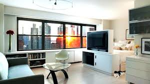 interior furniture design ideas. Studio Furniture Ideas Apartment Inspiring Design Apartments For Interior Decoration Storage Separating Bed