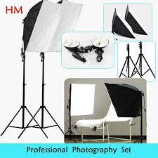 hanmi photo studio set soft box lighting photo box photography flash softbox reflector light box lamp