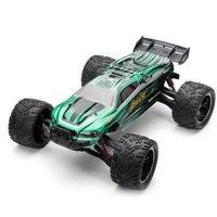 «<b>Радиоуправляемый трагги</b> XLH Monster Truggy 2WD RTR ...