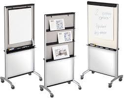 quartet furniture. quartet 500te easel whiteboard display room divider 3in1 total erase 63x3 furniture