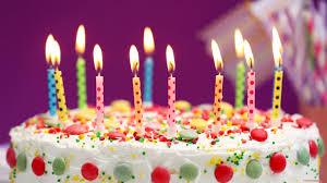 Happy Birthday Cake Wallpapers Freshwallpapers