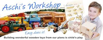 genuine wooden toy plans by aschiswork