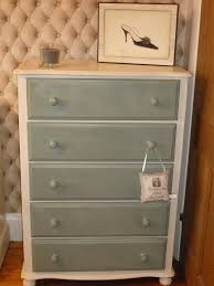 duck egg blue shabby. Modren Blue Duck Egg Blue Shabby Upcycled Shabby Chic Chest Of Drawers Finished With  In Duck Egg Blue Shabby