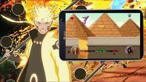 Naruto vs bleach 2.6 hacked