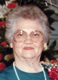 Ruth Fields Obituary - Columbus, GA