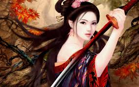 Image result for female warrior