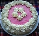 Украсить торт сливками в домашних условиях 125
