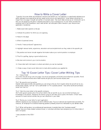 How To Write A Cover Page Bio Letter Format