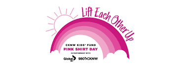 With that act of kindness, pink shirt day was born. Pink Shirt Day Home Facebook