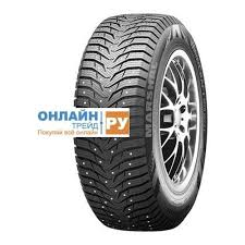 <b>Шина Marshal WinterCraft Ice</b> WI31 195/65 R15 91T, зимняя, шип ...