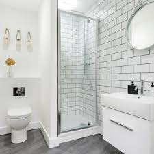 modern bathroom floor tiles. Subway Wall Tiles With Grey Marble Hex Tile Floor For Modern Bathroom Ideas  And Plan Modern Bathroom Floor Tiles