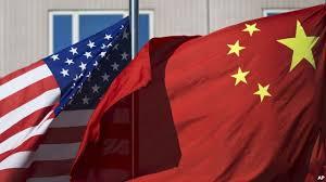 Image result for 美国人担心中国经济超过美国吗?