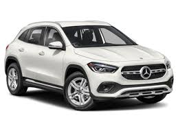 Find out about our fleet incentives for the gla! New 2021 Mercedes Benz Gla Gla 250 Suv In White Plains 21w827 Mercedes Benz Of White Plains