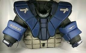 Other Goalie Chest Protector Junior