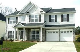 white house with black garage door light gray houses grey siding house medium size color scheme light gray siding white garage doors and trim black grey