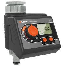 gardena water computer selectcontrol
