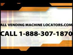 All Vending Machine Locators Delectable Locate Your Gumball Machine YouTube