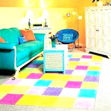 area rugs for teen blue