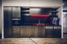 pedini cucine on twitter hi pedini a new kitchen concept es to life one in which the kitchen interacts talks and responds to voice mands