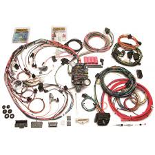 painless performance products 20129 direct fit 26 circuit wiring 75 Chevy Nova Wiring Harness New wiring harness 1969 chevy chevelle malibu painless performance products 20129
