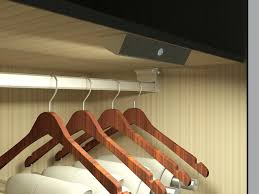 led closet light motion sensor closet mesmerizing led closet light for home battery led closet lights