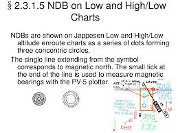 Jeppesen Low Altitude Chart Legend Ppt Chapter 2 Enroute Aera Charts Powerpoint Presentation