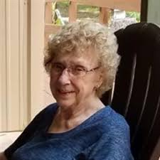 TJM Funeral - Obituaries - Betty Lou - Eason