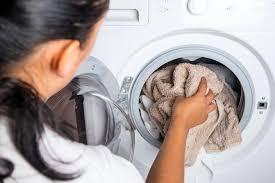 Cleaning Front Load Washing Machine How To Clean Your Washing Machine Oneflare Blog
