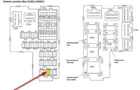 ford explorer fuse box diagram and interior location how well 2004 ford explorer fuse box location 47 2004 ford explorer fuse box diagram efficient ford explorer fuse box diagram full size newest